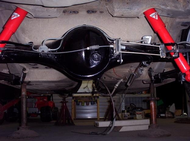 Tech Wiki - H190 : Datsun 1200 Club