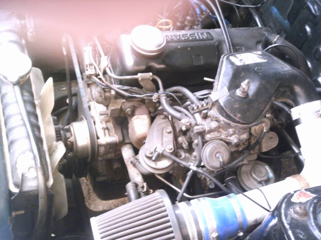 Engine Pic