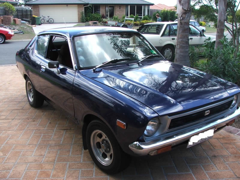 120y 2door sedan (pic 2)