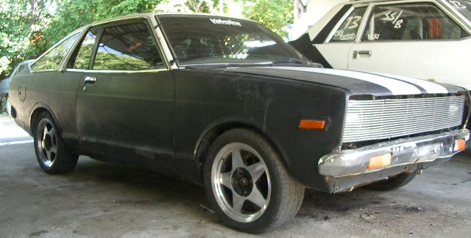 Datsun Driftcar
