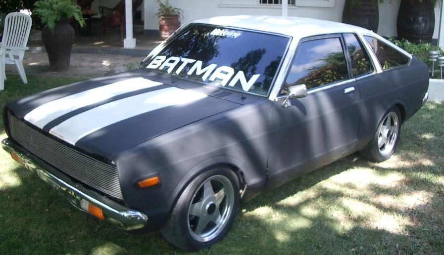 "Datsun ""Batman"""