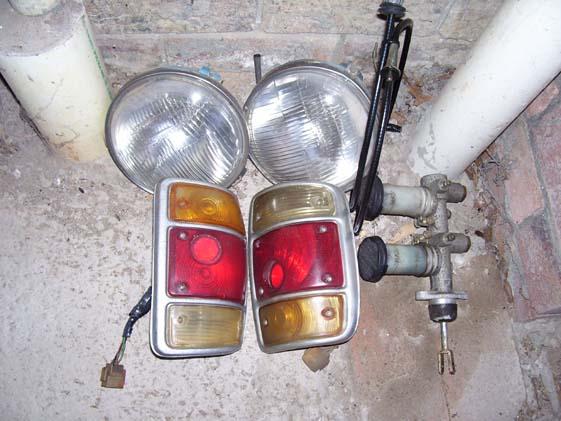 can u identify this brake master?