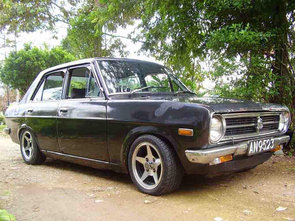 my B110, malaysia