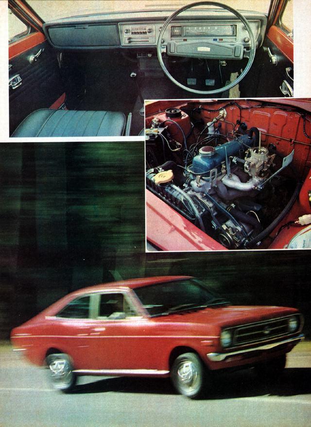 Modern Motor Jul 1970