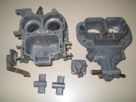 Tech Wiki - Weber 32/36 Carburetor : Datsun 1200 Club