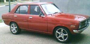 turbosedans car
