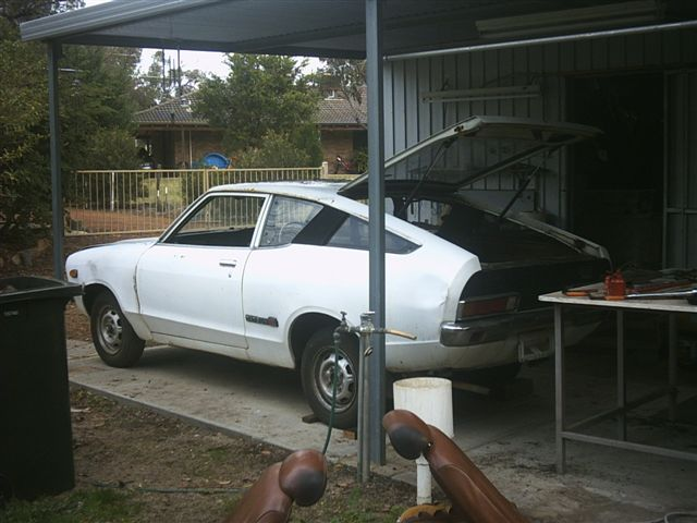 My $50 120Y coupe