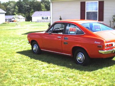 Datsun 1200 4-sale