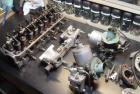 A12 GX head manifold and carbs