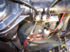 R31 handbrake setup
