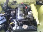 1400 Datsun Pulsar aluminium tappet cover
