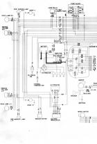 tech wiki wiring diagram datsun 1200 club datsun 810 datsun 1200 wiring diagram #5