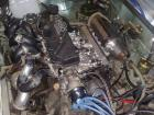 et turbo and intake manifolds