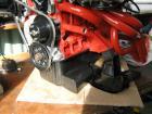 TISMO Motor 21 - Pegasus Engine