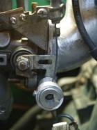 Throttle Cable adaptor