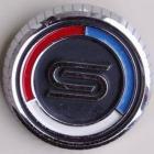 Sunny B10 emblem