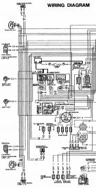 tech wiki wiring diagram datsun 1200 club rh datsun1200 com