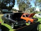 Maxx car show.