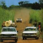 120Y in Ivory Coast Rally..pic