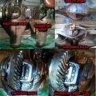 H165 factory diff vs H165 phantom grip diff