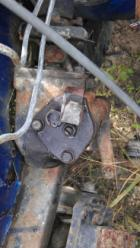 PB210 Steering Box