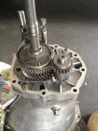 60L dogleg 5-speed REV gear/hub