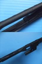S-lock wiper blades
