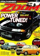 Zoom 189 2013 500hp sedan