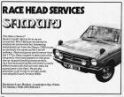 Datsun 1200 coupe 'FWD 68K'