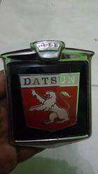 Datsun Lion Logo