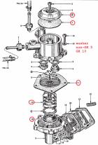 B110 fuel pump