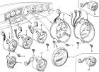 PB210 round gauges