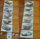 1972 Datsun Range