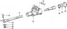 F5C56 striking rod parts