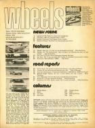 Contents - Wheels Feb 1973