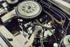 Driver - Rotary engine bay