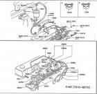 B310 EGI system diagram