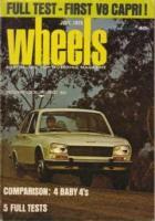 Wheels Jul 1970