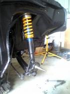 1200 ute suspension...