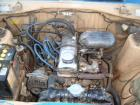 81 ute for sale, engine