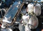 240Z fuel lines for B310 carb setup - other side